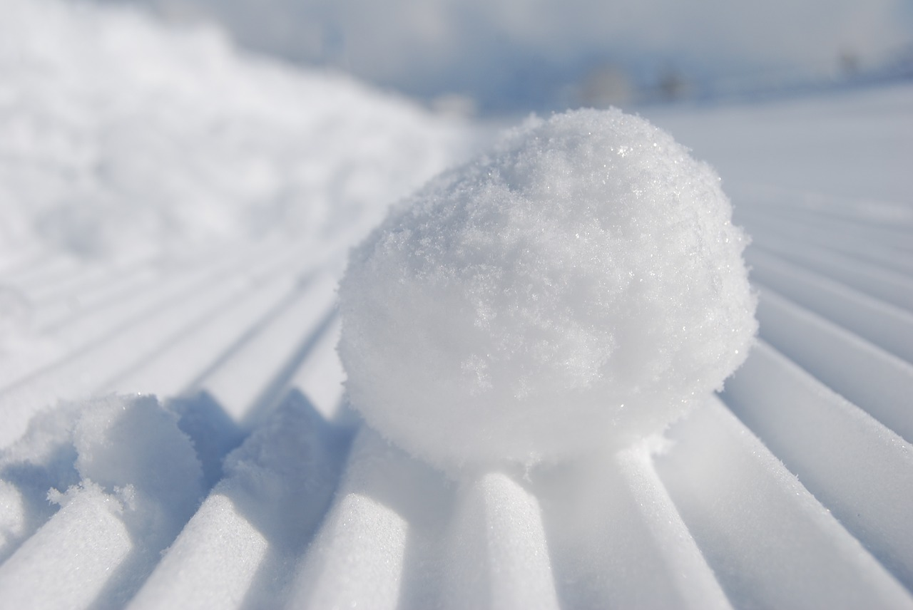 The 40/40/20 snowball system